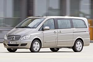 Minivan - Premium Class