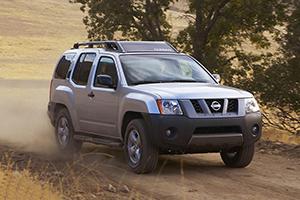 Nissan X-Terra